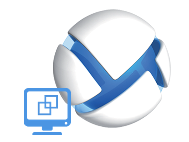 Acronis Backup Virtual Host