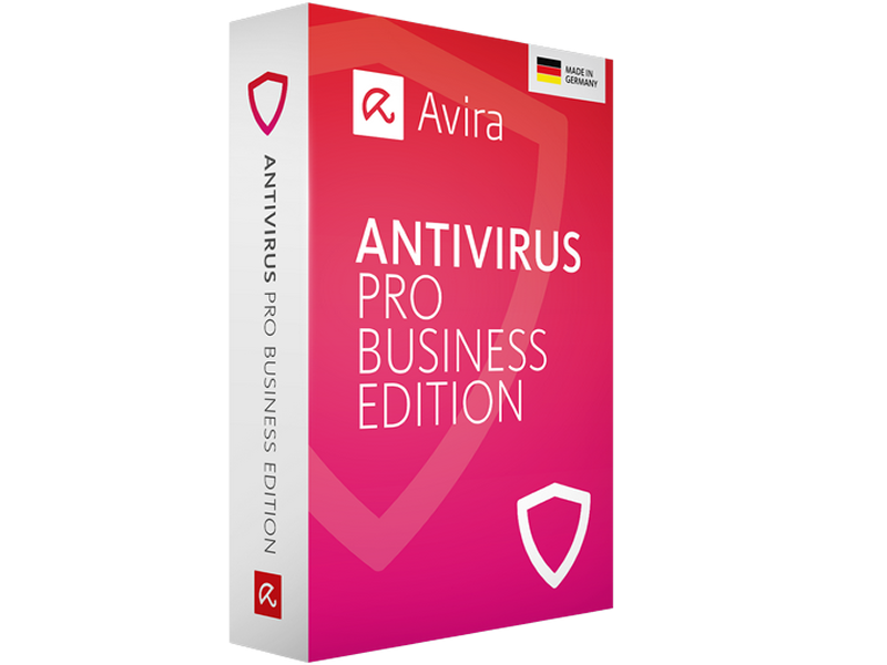 Avira Pro - Business Edition
